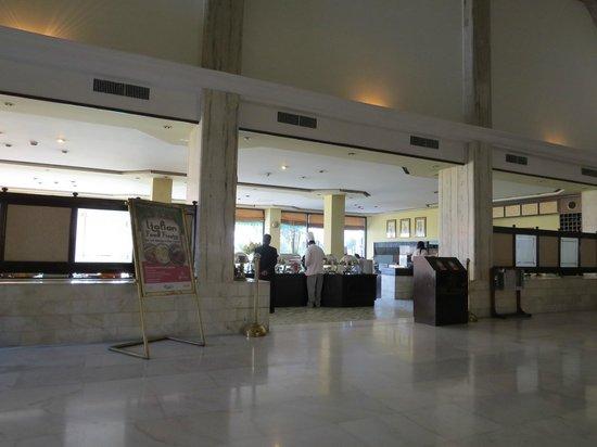 Hotel Himalaya: 9