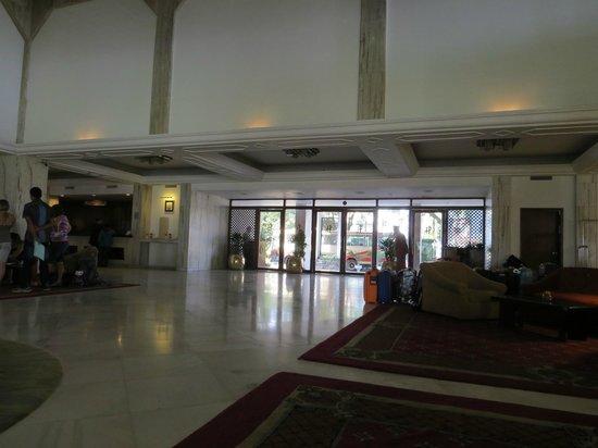 Hotel Himalaya: 10