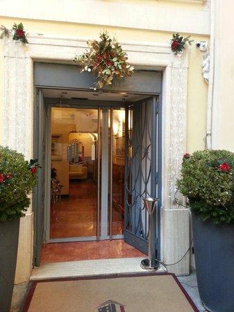 Hotel Ivanhoe : Merry Christmas