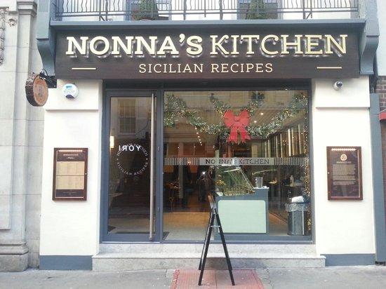Italian Street Kitchen Reviews