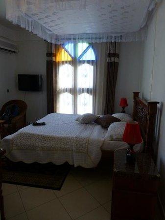 Al Minar : our bedroom