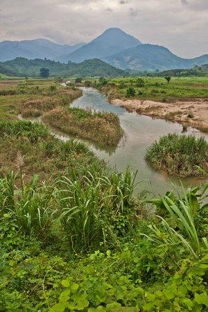 Yang Bay Eco Park: Красоты