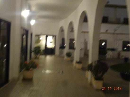 Hotel Apartamento Brisa Sol: galeria