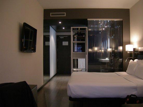 AC Hotel Atocha: Foto 1