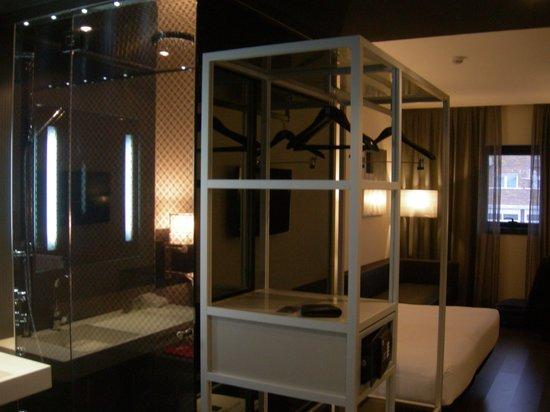 AC Hotel Atocha: Foto 2