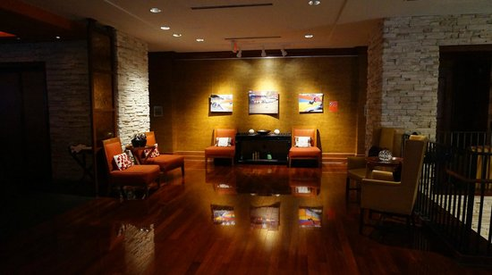 Renaissance Washington, DC Dupont Circle Hotel : Lobby