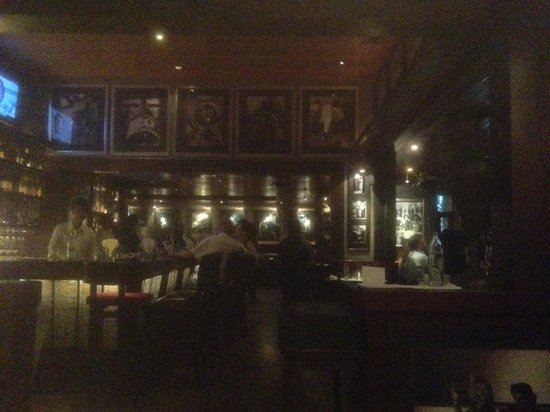 Siam Supper Club : The ambiance