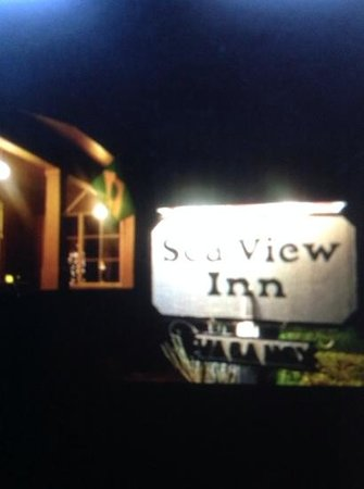 Sea View Inn: welcome Brasil