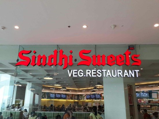 Restaurantes en Chandigarh