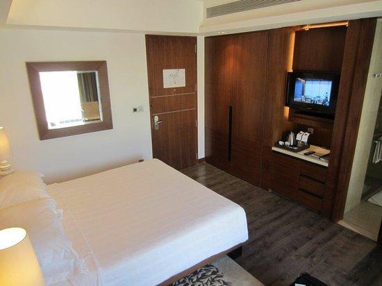 Hyatt Ahmedabad: Room