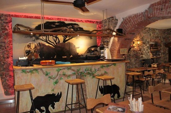 East Afrika Caffe