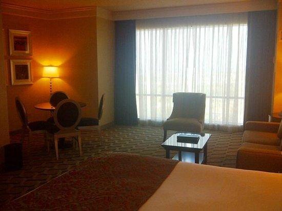 Horseshoe Bossier City Premium King Room