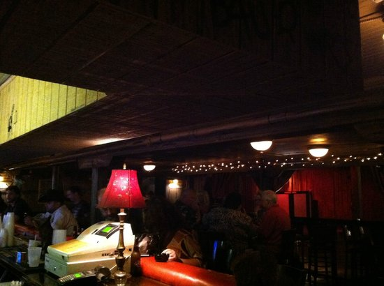 Basement Bar The Inside & Entrance - Picture of Basement Bar The Fort Worth - TripAdvisor