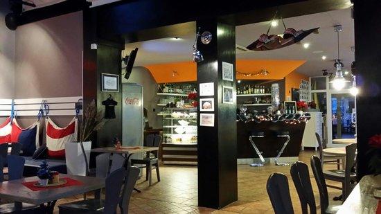 Mesa Restaurant