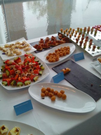 Nuclo: Plenty for everyone