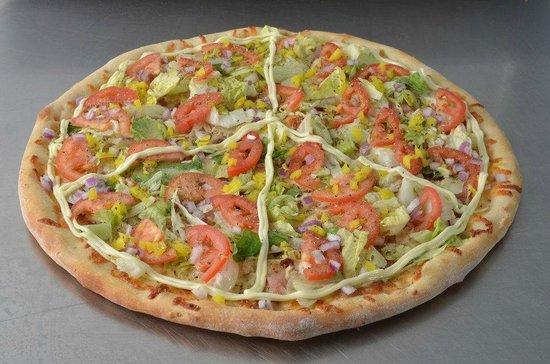 Hippie's Pizza