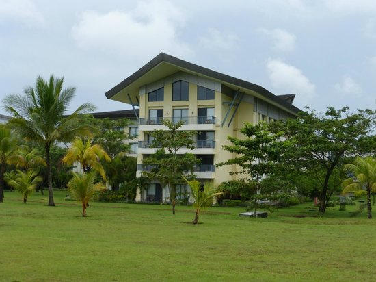 Novotel Manado Golf Resort & Convention Centre: Hotel
