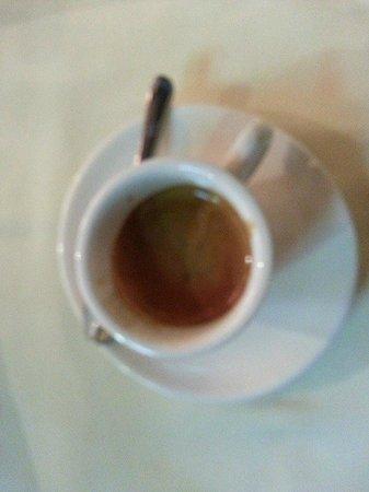 Carlo Ristorante Italiano : espresso