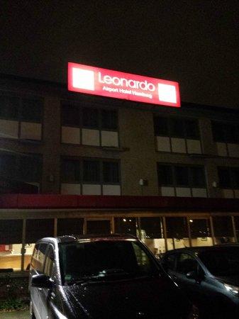 Leonardo Inn Hotel Hamburg Airport: Leonardo Airport Hotel
