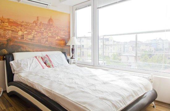 Penthouse Suites : Little Venice Studio