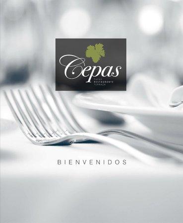 Restaurante Cepas