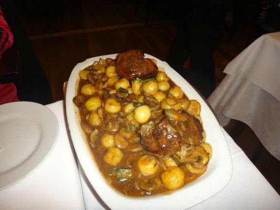 Piegari Carnes : Filet para 2 pessoas