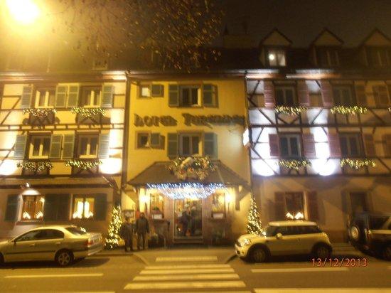 Hotel Turenne: Внешний вид