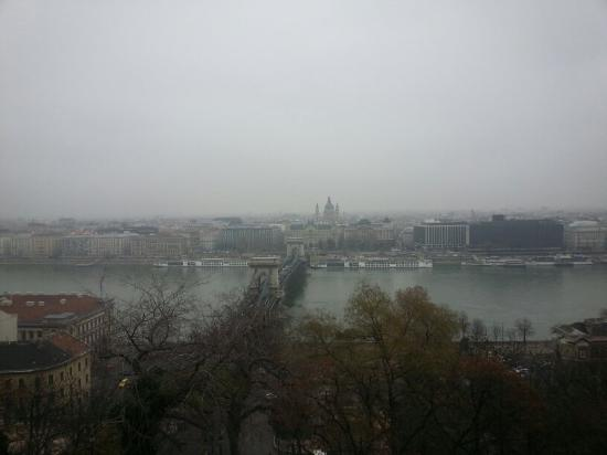 Photo of Free Budapest Walking Tours & Private Guides taken with TripAdvisor City Guides