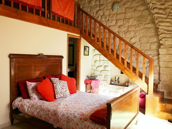 Beit Yosef Bed & Breakfast Bed