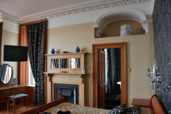 Kilchrenan House: Room #5