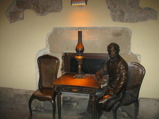 Gasova Lampa : изобретатель лампы