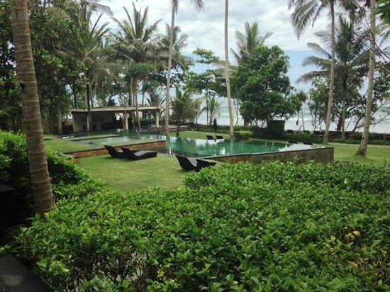 Kelapa Retreat and Spa: Grounds