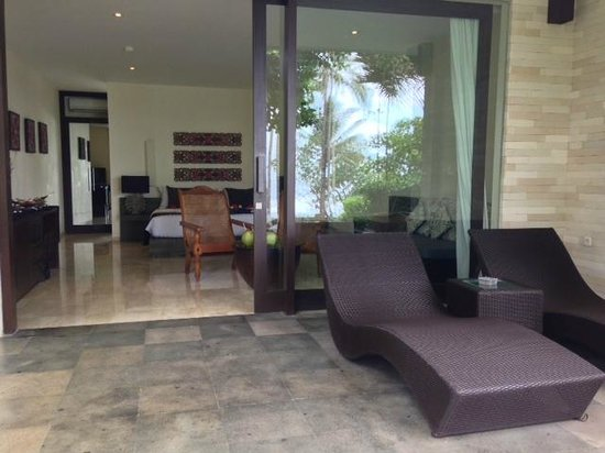 Kelapa Retreat and Spa: Room