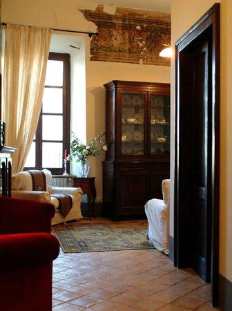 B&B Sant'Andrea: ospitalità