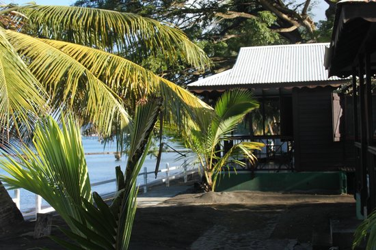 Picard Beach Cottages: View of the cottage