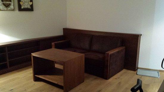 Parkhotel Quellenhof : suite superior2