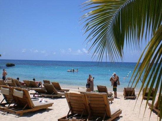 Sandals Ochi Beach Resort: Sandals Grande Riviera