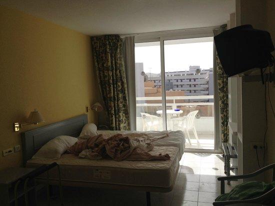 Ponderosa Apart Hotel: room