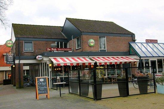 Eetcafe De Pub