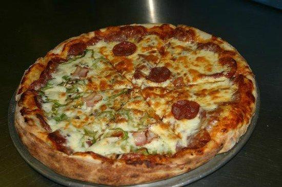 Pizzeria Chez Jenni