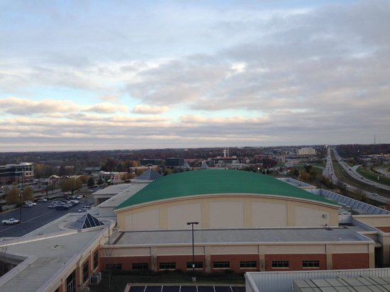 Embassy Suites by Hilton Northwest Arkansas: View of Bentonville