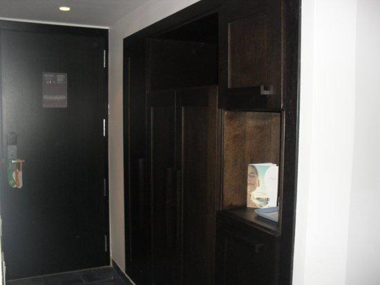 SENTIDO Phenicia: la chambre
