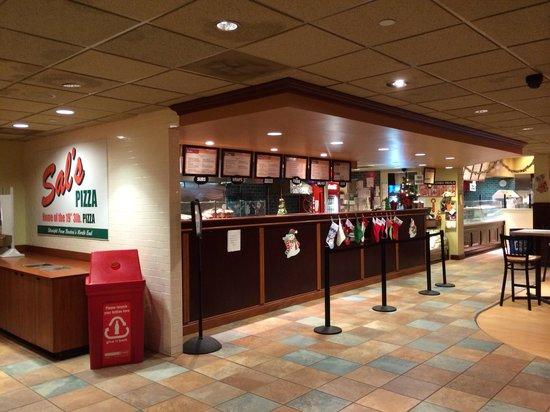 Sals Pizza Woburn Restaurant Reviews Photos Phone