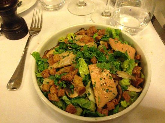 Le Bibent: Sehr tolles Essen bei Bibent!