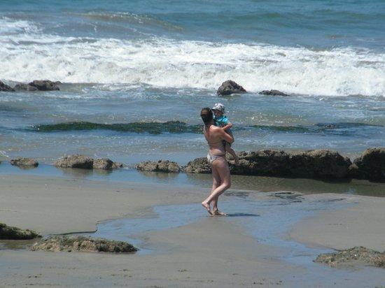 Las Pocitas Beach: Pocitas