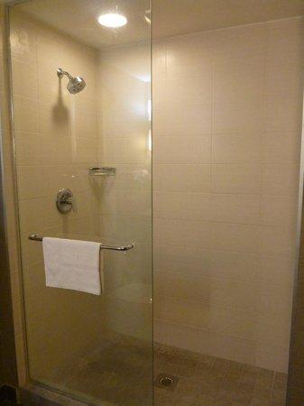 Comfort Suites Miami Airport North: Banheiro bom
