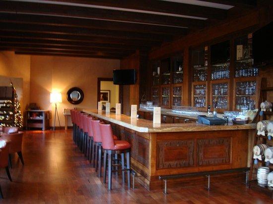 The Ritz-Carlton, Dove Mountain: Hotel bar