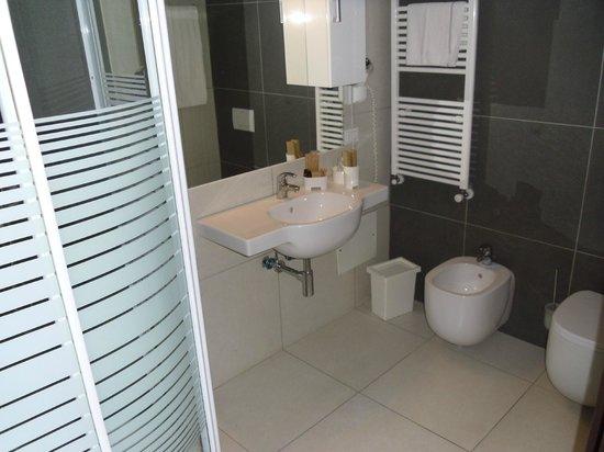 Hotel La Villa Resort: bagno