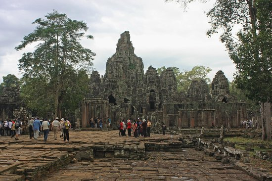 Royal Empire Hotel: Angkor Thom