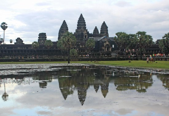 Royal Empire Hotel : Angkor Wat